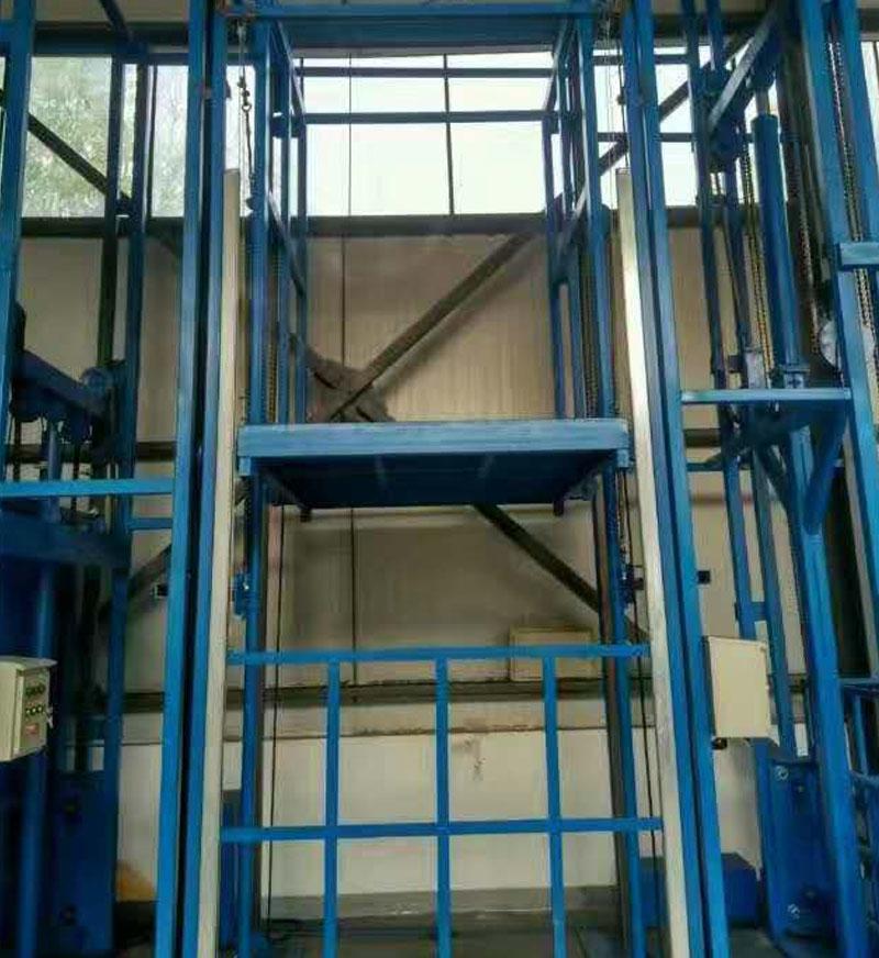 垂直升降货梯