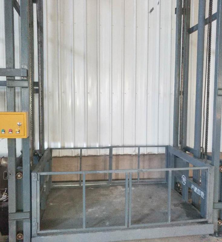 货梯升降机