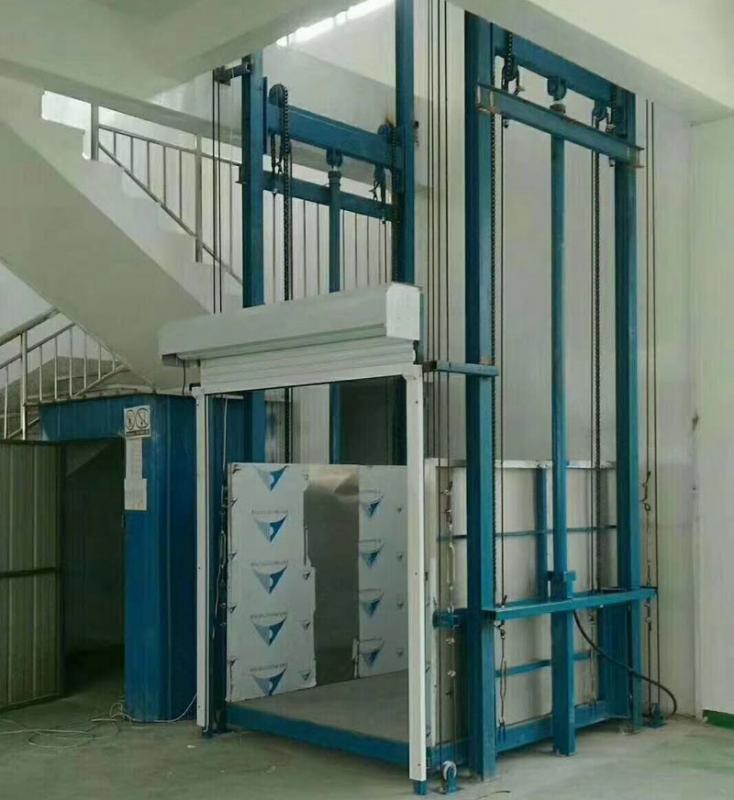 家用升降货梯