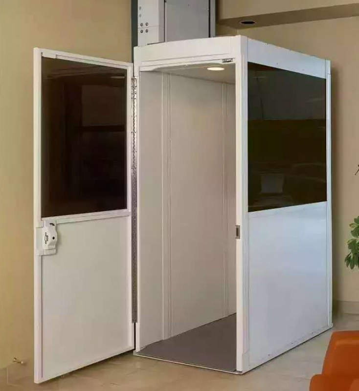 福建家用住宅电梯