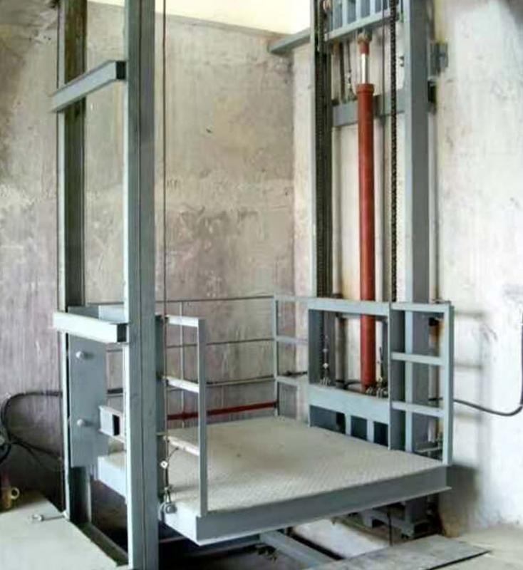 福建小型升降货梯