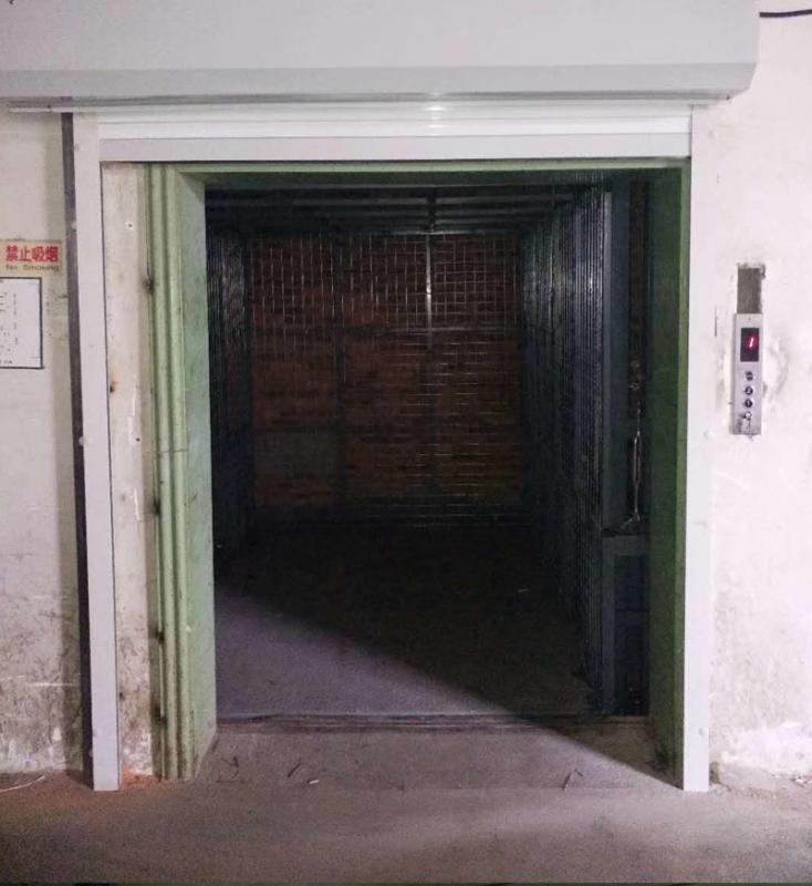 江西住宅货梯