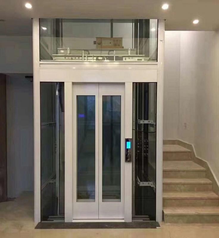 福建住宅别墅电梯